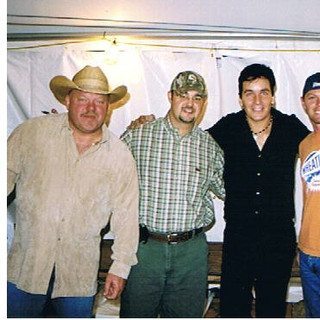 Worked with these country greats.  Chad brock, Daryle Singletary, Rhett Akins