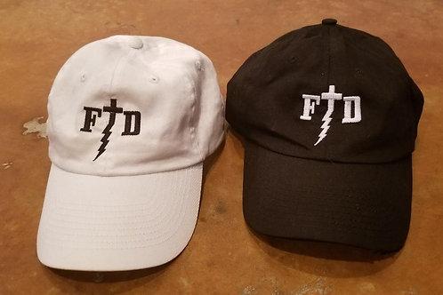 FTD (Follow That Dream) Logo Cap