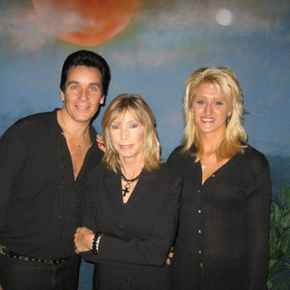 Worked with Juice Newton