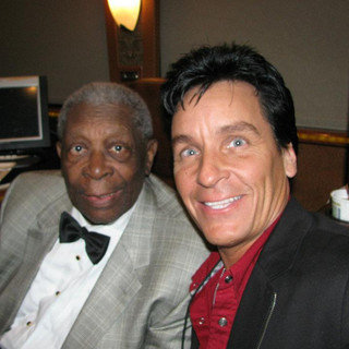 Worked with BB King