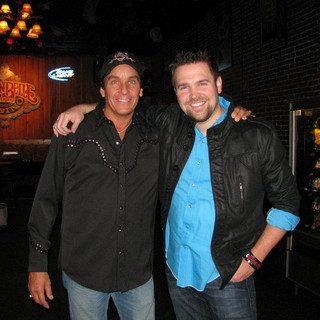 Worked with Nathan Osmond, nephew of Donnie and MArie