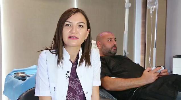 Haartransplantation Türkei Bemedics