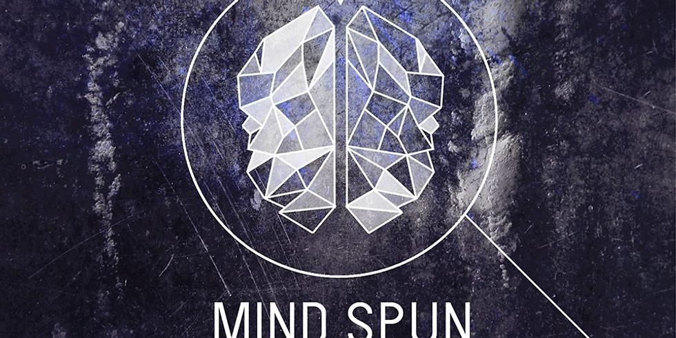 Mind Spun   Concert