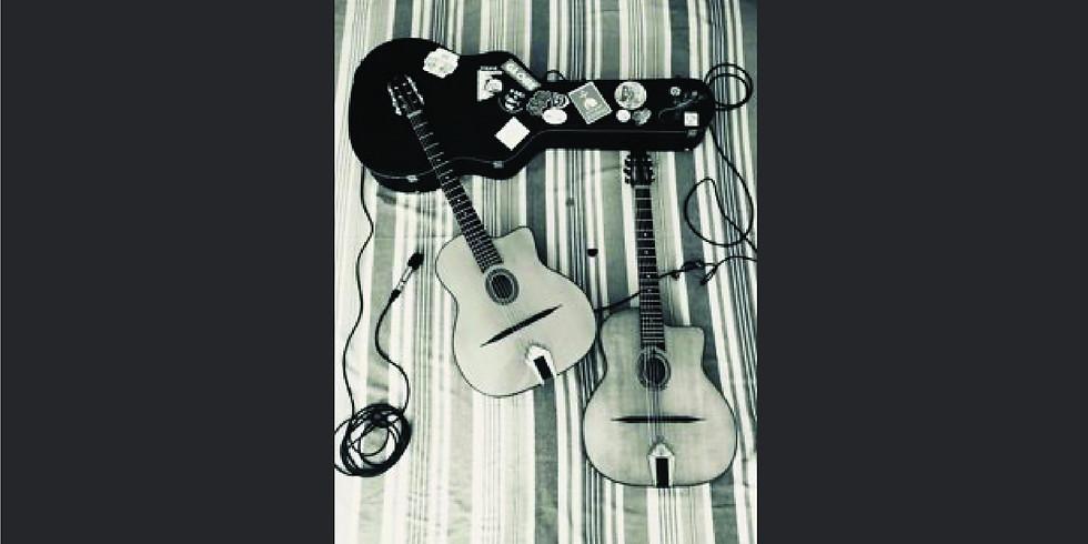 Les 2 Guitares | Concert Gratuit