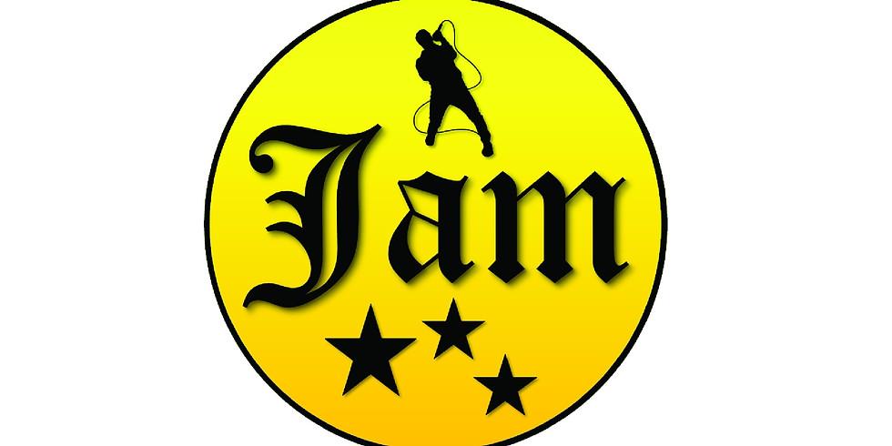 Jam & guest