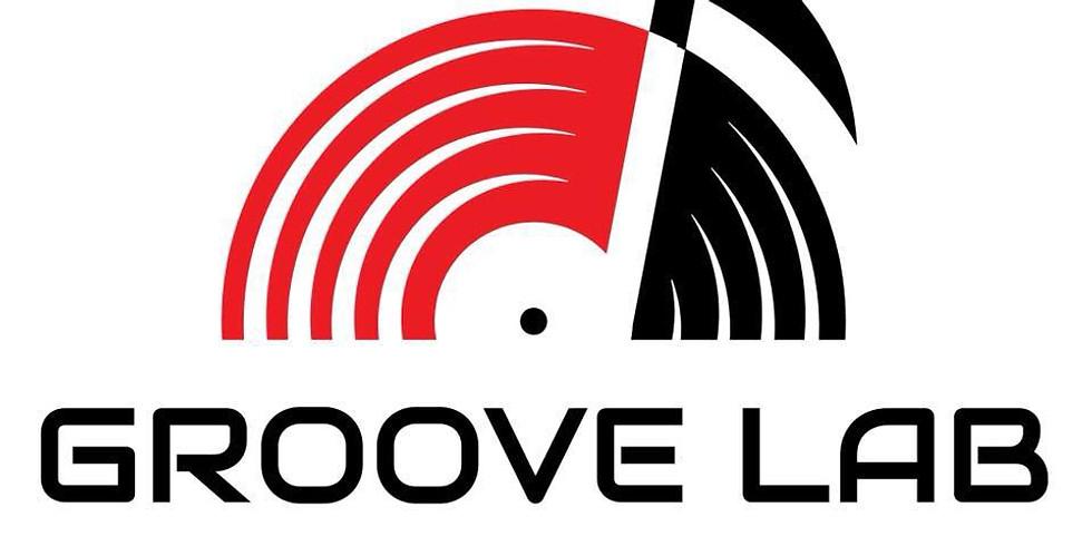 Groove Lab   Concert