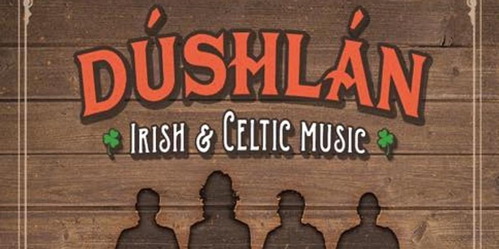 Dushlan   Concert live gratuit   Pays de Gex  