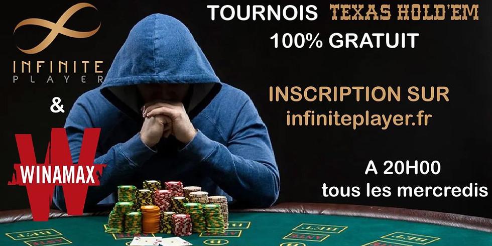 Soirée Poker Infinite Player (1)