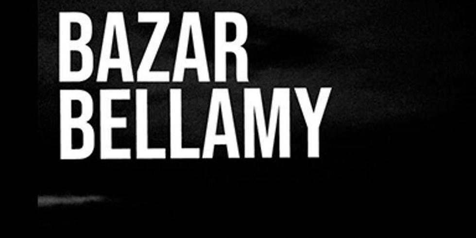 Bazar Bellamy / Concert LIVE Gratuit / 01170 Cessy