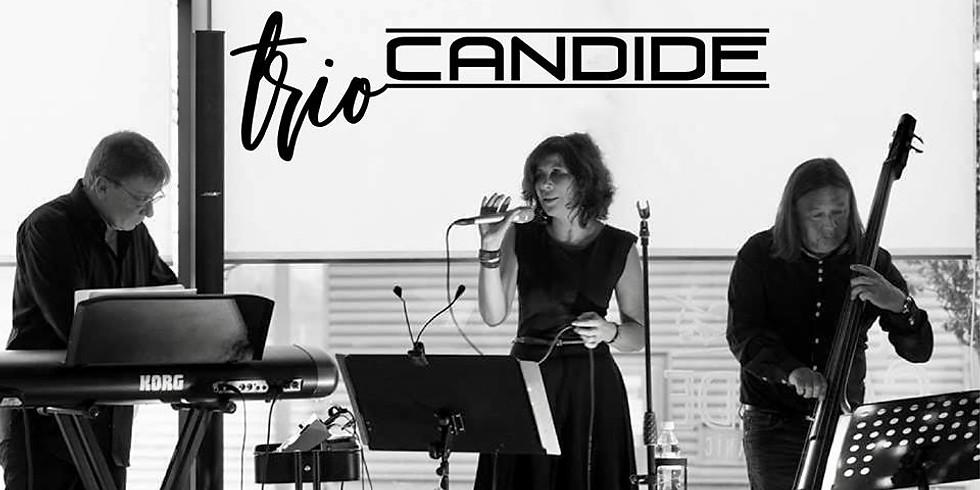 Trio Candide | Concert Gratuit