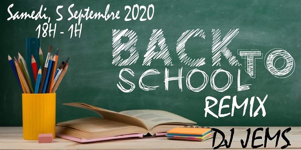 Back To School Remix