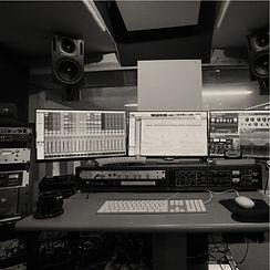 Helvig Productions Mixing Mastering Twin Cities Minnesota