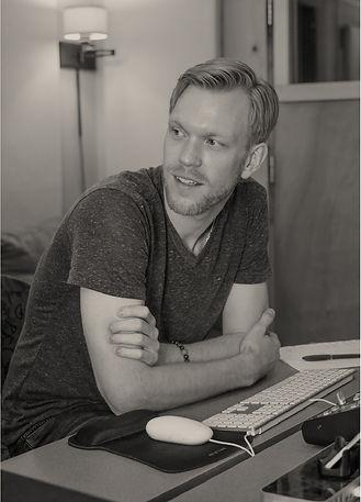 Stephen Helvig of Helvig Productions music producer