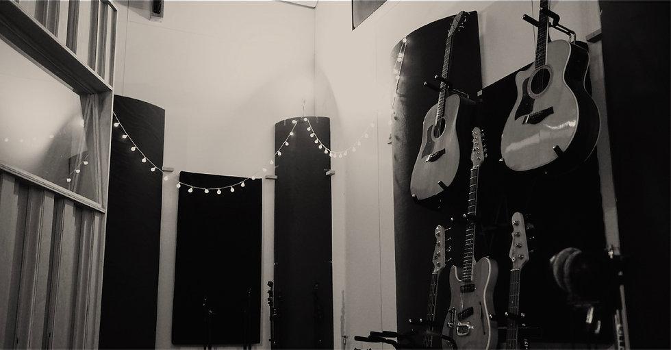 Helvig Productions A Recording Studio