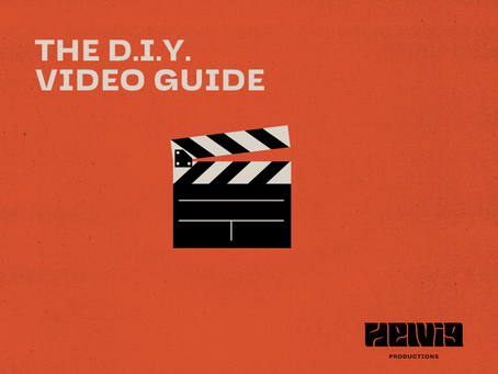Without a video, no one cares. A helpful DIY video guide.