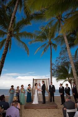 Kewarra Beach Resort Weddings 2