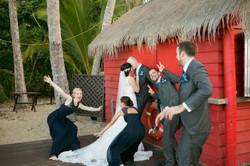 Kewarra Beach Resort Weddings 9