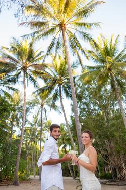 Kewarra Beach Resort Weddings 13