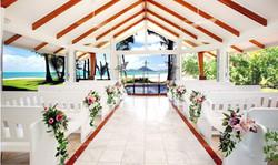 Alamanda chapel