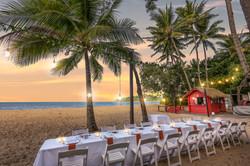 Kewarra Beach Resort Reception - Low Res