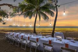 Kewarra Beach Resort Reception