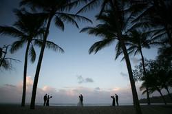Kewarra Beach Resort Weddings 20