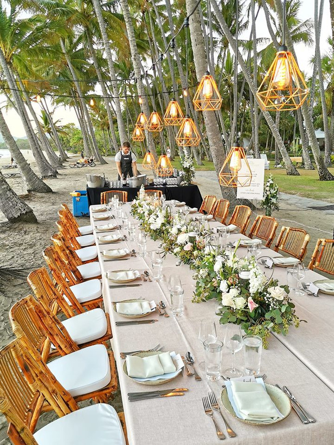 Stunning, elegant and so very Palm Cove
