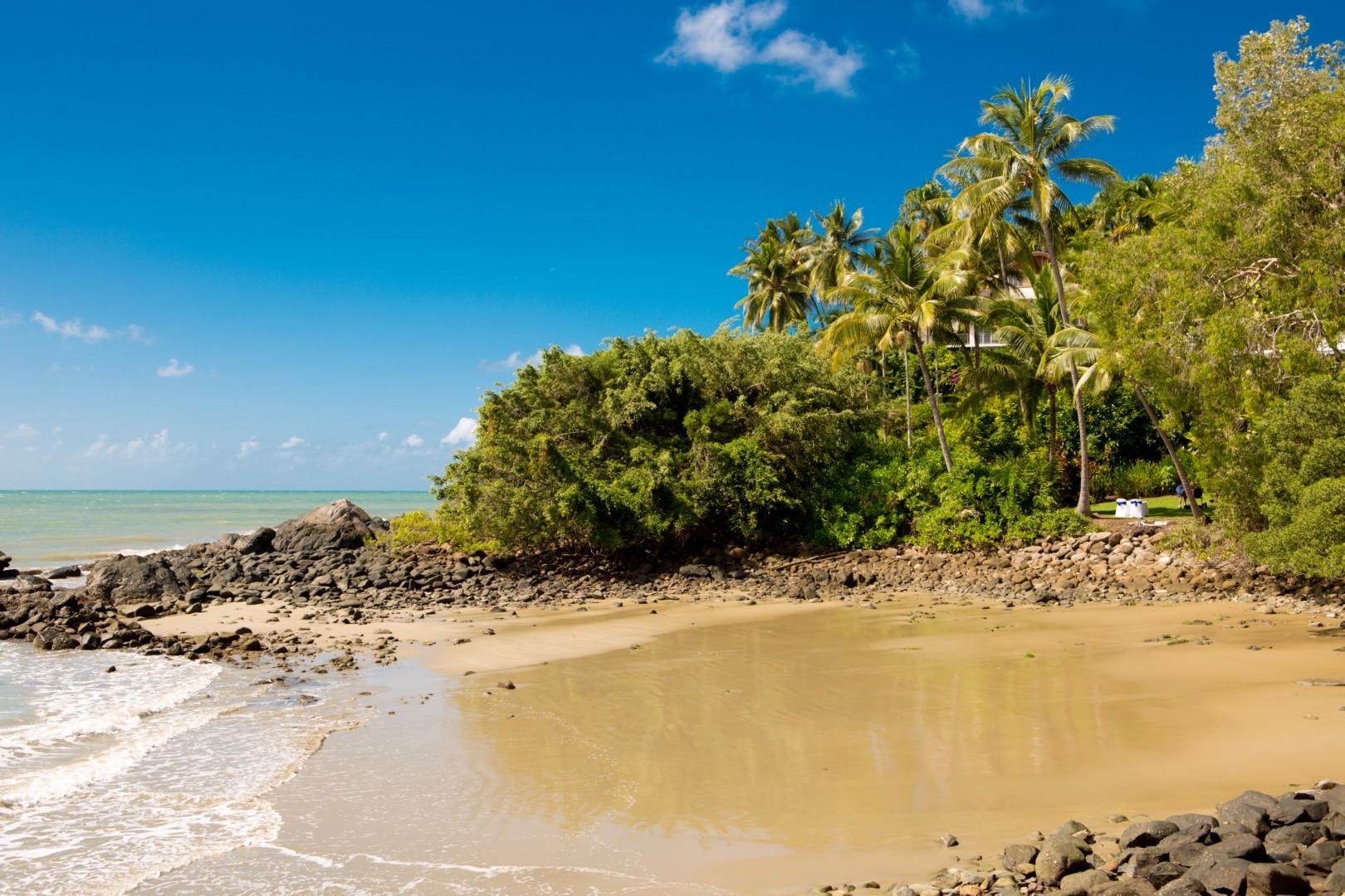 Little Cove Port Douglas