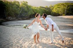 Kewarra Beach Resort Weddings 11