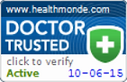 Doctor Trusted™ Seal