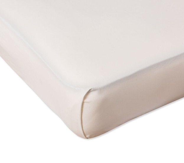 Fitted Cotton Percale Sheet