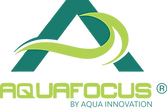 Logotipo AquaFocus by Aqua innovation.pn