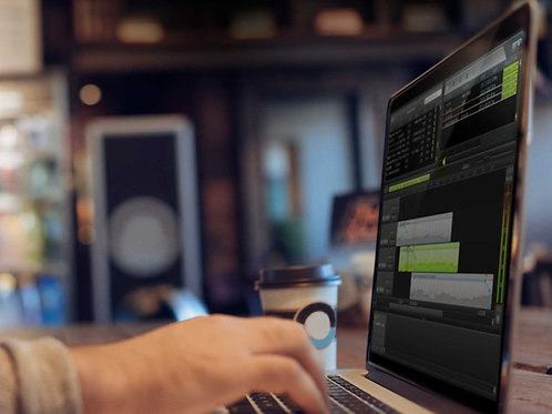 Workshop: MixMeister - Cria as tuas playlists