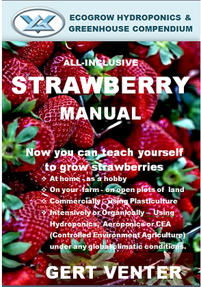 Book 15. All-Inclusive Strawberry Manual!