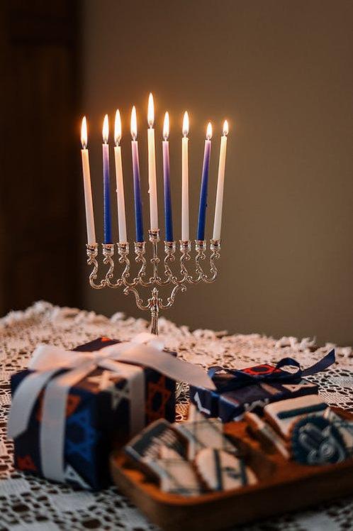 $150 Hanukkah Gift Card