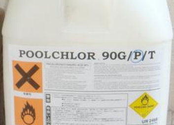 Swimming Pool Chlorine - 50kg