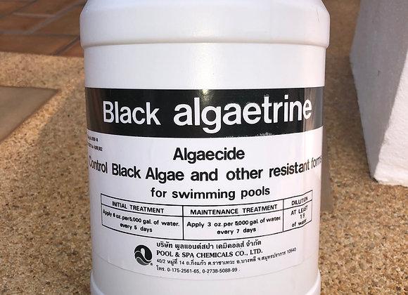 Black Algaetrine