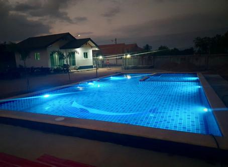 12 X 6 Meter Swimmingpool