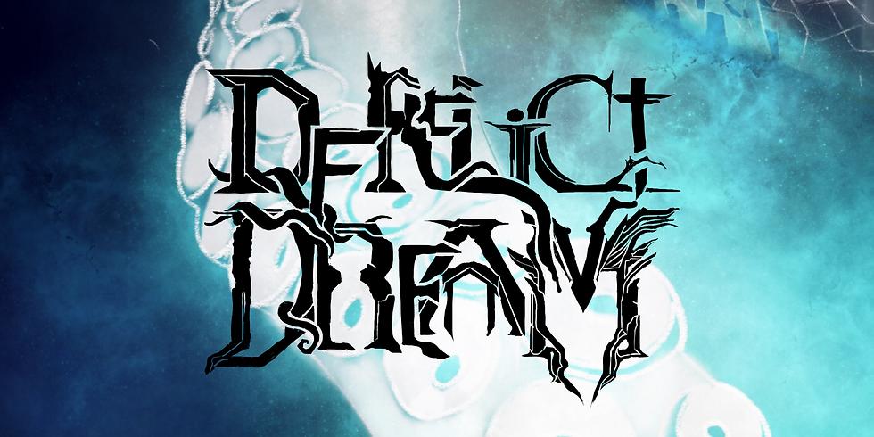 Faces of Eve | Derelict Dream | Kesagake + TBC