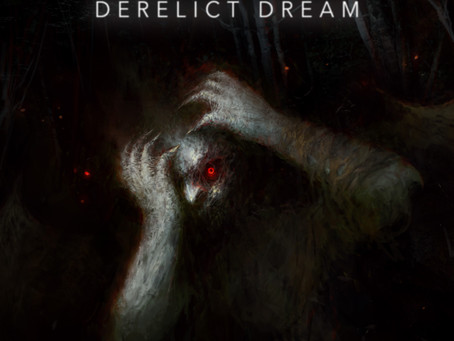 "DERELICT DREAM'S NEW E.P. ""IN HIS IMAGE"""
