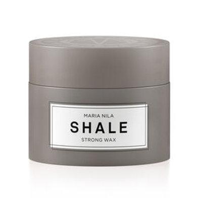 Maria Nila shale strong hold wax