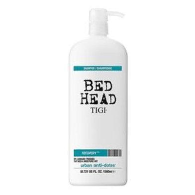 Bed Head recovery repair shampoo