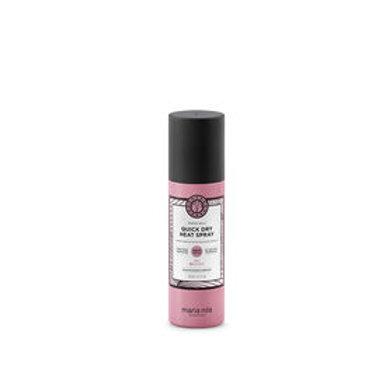 Maria Nila quick dry heat protection spray