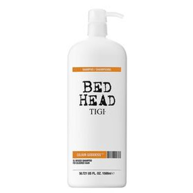 Bed Head goddess electric hair colour conditioner