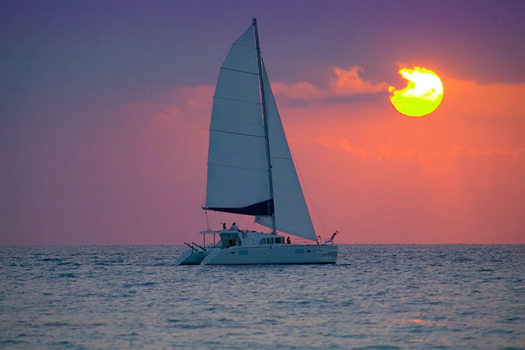 lagoon sundownF