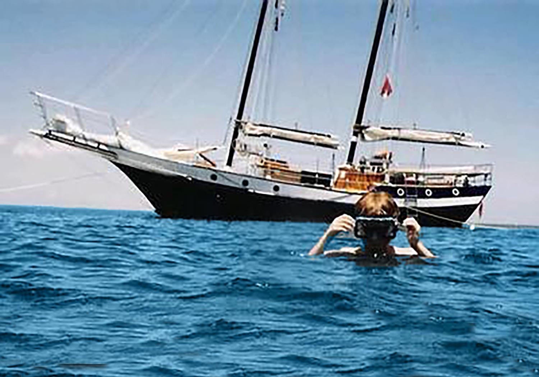 New SnorkelerF