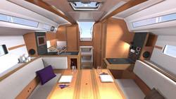 wk best interior