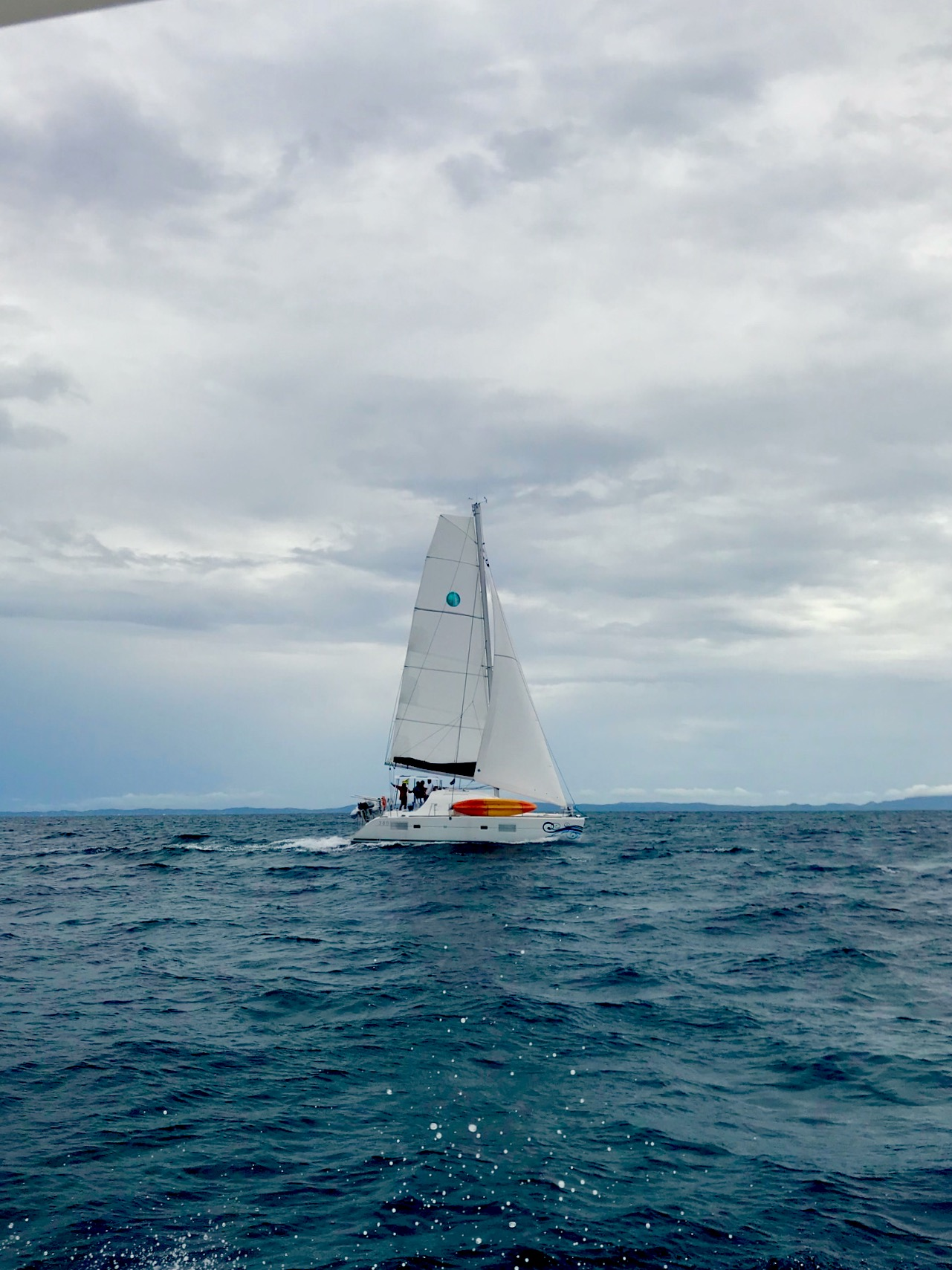 2018 Lagoon 380 Catamaran