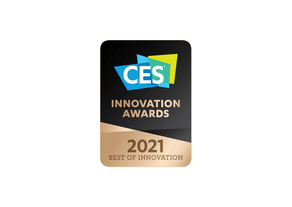 Origin Wireless named as CES 2021 Best of Innovation Honoree
