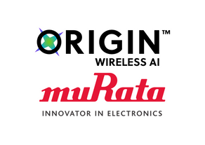Origin Wireless Partners with Murata to Expedite Adoption of Smart WiFi Sensing in Automobiles